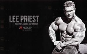 Lee Priest Wallpapers HD   Bodybuilder Lee Priest Wallpapers Download