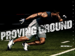 Nike Football Wallpaper 8613 Hd Wallpapers