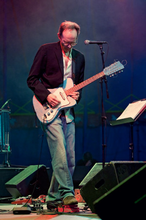 Arto Lindsay Picture Gallery