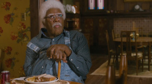 Tyler Perry as Joe in Madea's Witness Protection (2012) (producer)