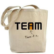 Cute Tennis quotes Tote Bag