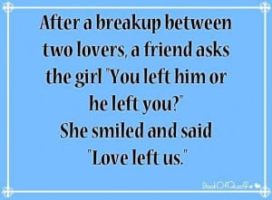 ... breakup inspirational quotes after break up life quotes after break up