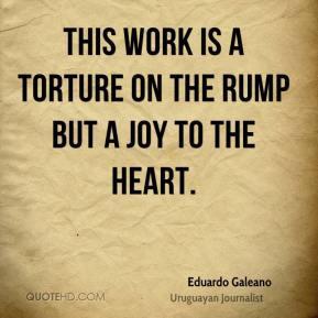 Eduardo Galeano Quotes Love