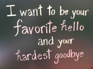 Cute Romantic Quotes To Say To Your Boyfriend