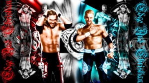 Categories: Christian , Edge Tags: WWE HD Wallpapers , wwe superstar