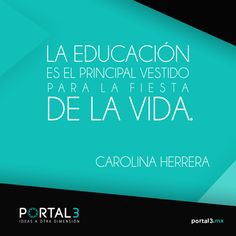 carolina herrera # quotes # vestido portal3 mx more bellas s quotes ...