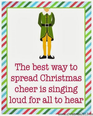 ... ) 19 Christmas Picture Quotes to Share With Your Friends And Family