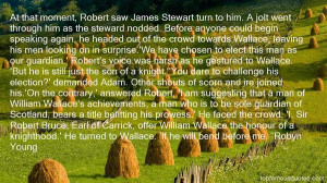 Quotes About Robert The Bruce Pictures