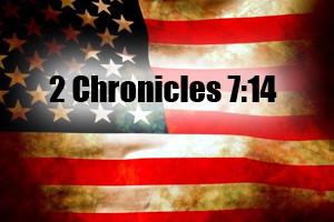 Butchered Bible – 2 Chronicles 7:14