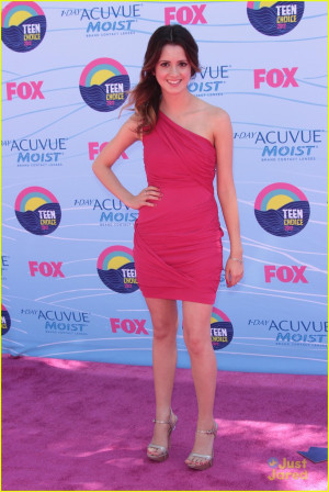 ... laura marano presenting tcas 2015 exclusive quote 02 - Photo Gallery