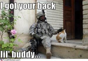 Veterans Quotes Inspirational
