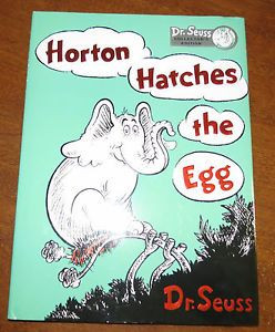 Horton Hatches the Egg, Collector's Edition