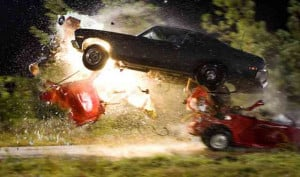 Quentin Tarantino's Death Proof (Grind House)