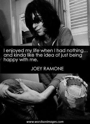 Punk Rock Love Quotes