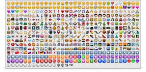 Emojis fo' me and my people