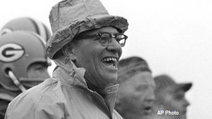 Top 10 Most Memorable Quotes from Vince Lombardi