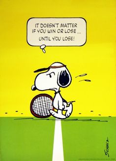 ... posters snoopy tennis sports posters tennis humor funny tennis quotes