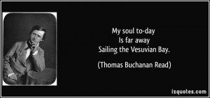 More Thomas Buchanan Read Quotes