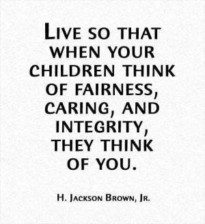 Jackson Brown Jr. Quotes