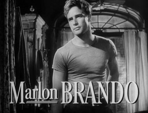 from the trailer for A Streetcar Named Desire (1951)