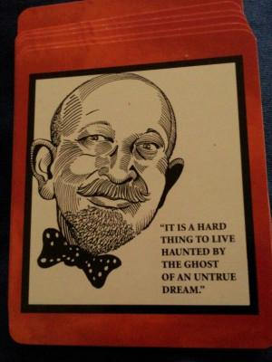 William E. B. Du Bois 1868-1963 Professor, civil-rights activist ...
