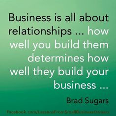 Small Business Owners Quotes - Tips, strategies and stories from and ...