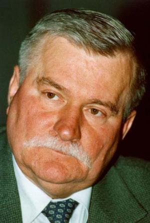 lech wałęsa były prezydent rzeczpospolitej polskiej lech walesa