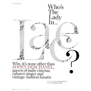 Who's the ladty in Lace? liked on Polyvore