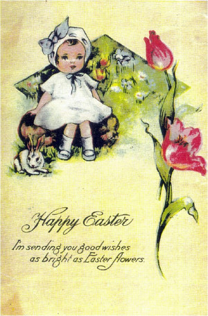 Easter Sentiments & Quotes - Religious & Not
