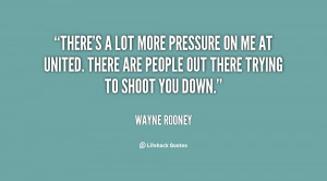 Wayne Rooney Quotes