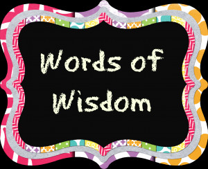 Motivational Quotes For Elementary Classroom ~ Inspirational Quotes ...