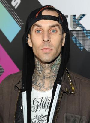 Travis Barker Tattoos Tattoo