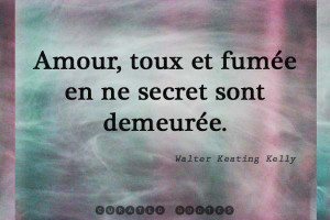 Read French Love Quotes (with translations) →