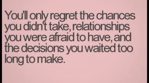 Quotes #Regret Quotes #Relationship Quotes #Love Quotes