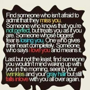 Find that special someone....