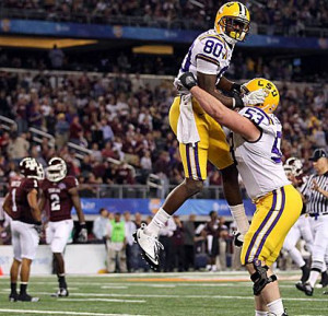 football quotes | Download NCAA College Football Recap - LSU Tigers ...