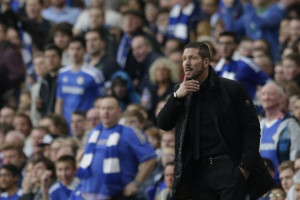World Football Quotes of the Week: Simeone Thanks His Players and ...