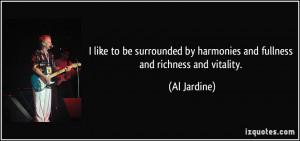 More Al Jardine Quotes