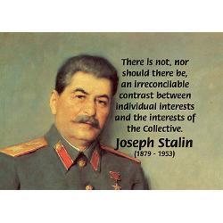 joseph stalin propaganda