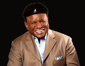 george wallace flamingo wallace who has been selling out comedy clubs ...