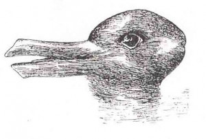 Post image for Duck/Rabbit Illusion Provides a Simple Test of ...