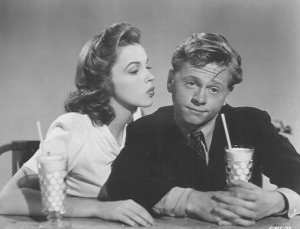 The Late, Great Mickey Rooney: Quotes on Love, Marriage, and Divorce