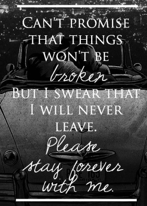 tumblr sleeping with sirens quotes - Google Search