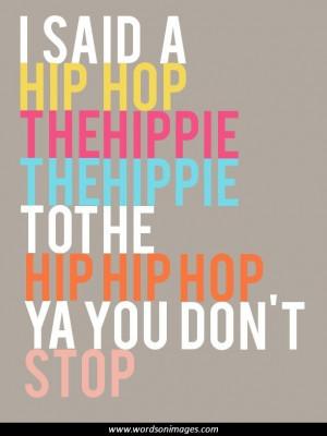 Famous Rap Quotes About Life