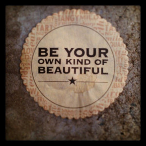 Beauty. #quote #beauty #love #life