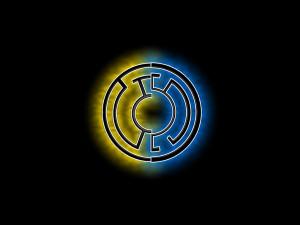 Blue Lantern Corps Insignia