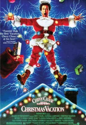 National Lampoon's Christmas Vacation, one of my all time favorite ...