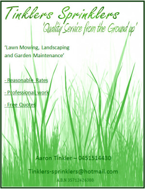 Quotes About Landscaping
