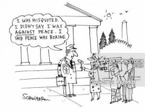 Army Generals cartoons, Army Generals cartoon, funny, Army Generals ...