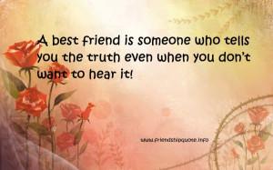 honest quote 7 honesty friendship quotes